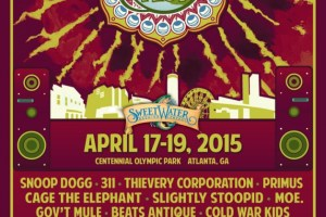 Sweetwater 420 Fest Adds Even More to Final Lineup!