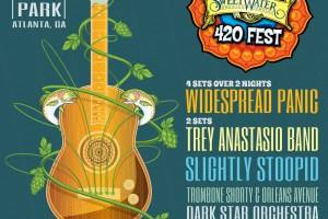 2017 Sweetwater 420 Fest Line-up Announced!