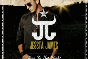 Interview: Jessta James – September 1 @ Turner Field & September 11 @ Vinyl