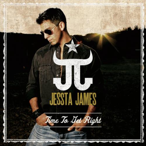 Jessta James