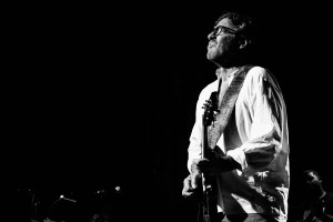 Al Di Meola at The Variety Playhouse 02/09/17