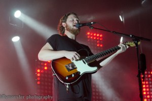 Picture Book: Alt J With Lord Huron @ The Tabernacle September 23