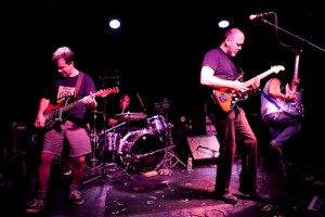 Picture Book: Archers of Loaf and The Love Language @ The Earl August 10th