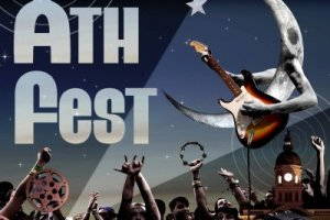 CD Review: Various Artists — AthFest 2010