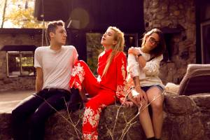 Interview: Austra- Playing @ The Earl September 17th!