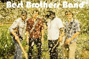 Q&A with Best Brothers Band, Playing @ Peachtree Tavern Saturday 1/19, Stroke 9 Show