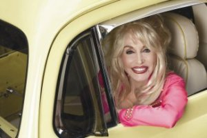 "Five Ways Dolly Parton Can ""Better"" Your Day"