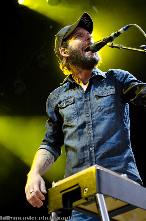 Band of Horses (4)