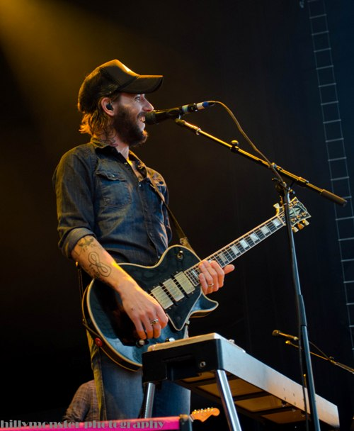 Band of Horses (6)