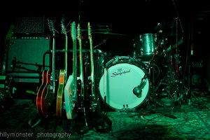 Picture Book: The Besnard Lakes @ The EARL 4/29