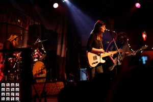 Picture Book: Best Coast at 40 Watt, January 28