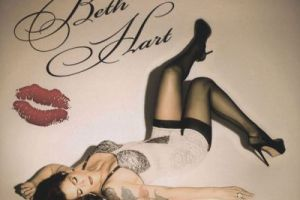 CD Review: Beth Hart – Bang Bang Boom Boom – Out TOMORROW April 2nd!