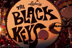 Picture Book: The Black Keys w/ The Flaming Lips @ Lakewood 5/2