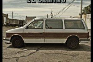CD Review: Black Keys — El Camino