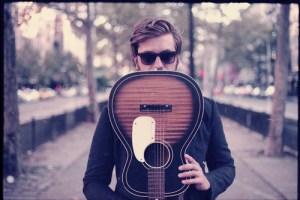 Interview: Bobby Long- Playing @ Eddie's Attic August 2nd!