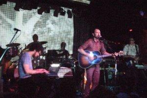 Live Review: Broken Bells, The Morning Benders @ The 40 Watt, June 11