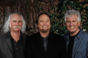Giveaway: Pair of Tickets for Crosby, Stills, and Nash @ Fox Theatre 3/22!