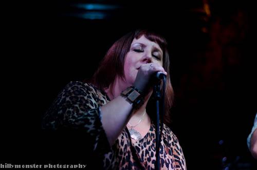 Caroline & The Ramblers (3)