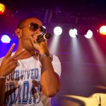 Soundclash Ludacris