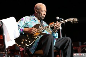 Picture Book: B.B. King & Peter Frampton @ Verizon Wireless Amphitheater