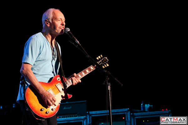 CatMax Photography – BB King – Peter Frampton – Verizon Wireless – GA-7894