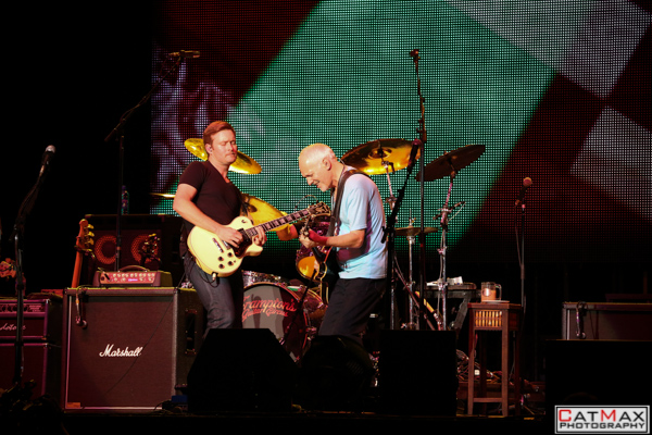 CatMax Photography – BB King – Peter Frampton – Verizon Wireless – GA-8116