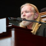 CatMax Photography - Greg Allman - Verizon Wireless Amphitheater