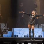 Rihanna Philips Arena