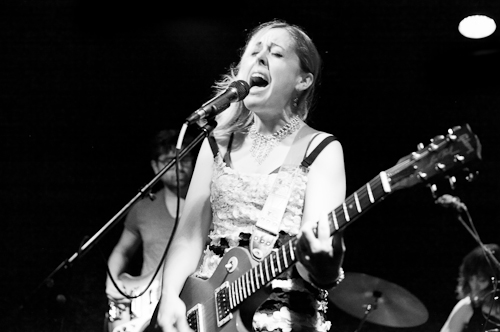 Corin Tucker Band – 9.21.12 – MK Photo (6)
