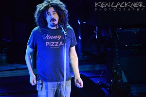 Picture Book: Counting Crows At The Tabernacle, May 4th, 2012