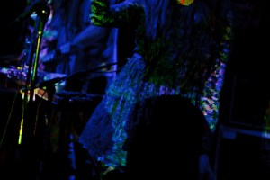 Picture Book: Cults at The EARL, March 6