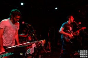 Picture Book: Cymbals Eat Guitars, Bear In Heaven @ The EARL, March 11