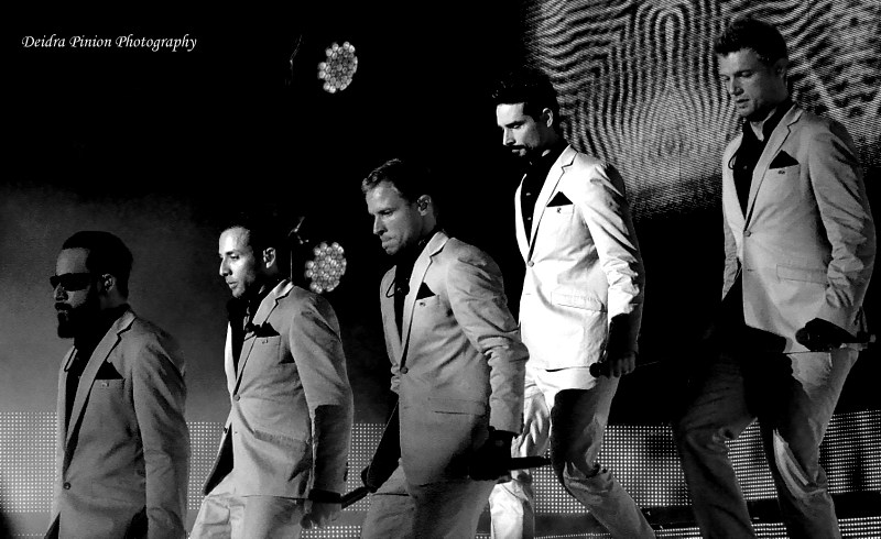 DJ Pauly D--Jesse McCartney--Backstreet Boys 1027