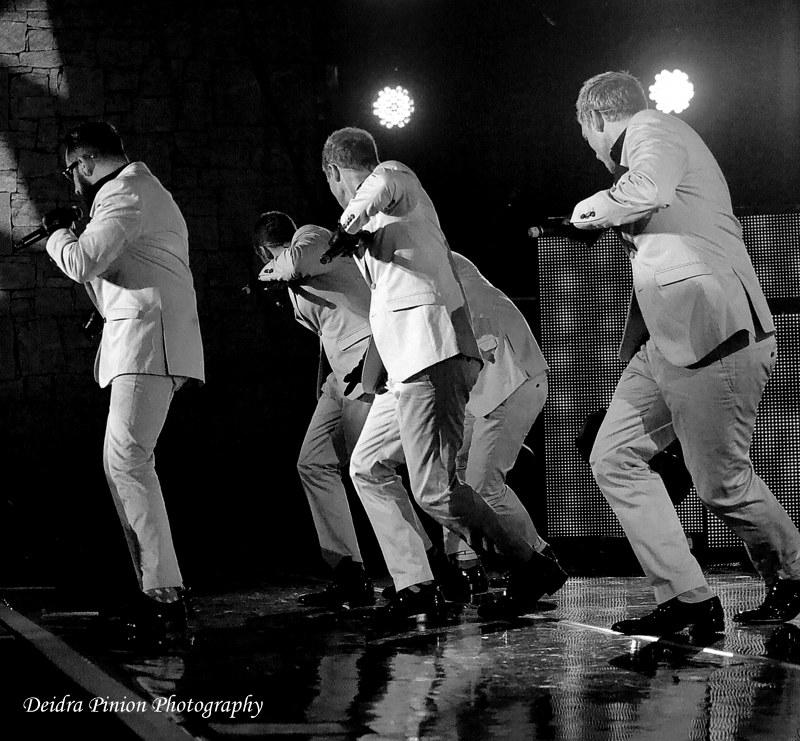 DJ Pauly D–Jesse McCartney–Backstreet Boys 1034