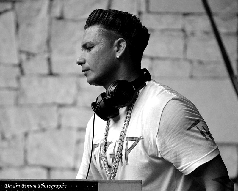 DJ Pauly D–Jesse McCartney–Backstreet Boys 125