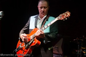 Photobook: Reverend Horton Heat @ The Earl 11/9/14