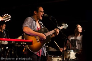 Boy and Bear with Run River North @ The Loft 10.11.14