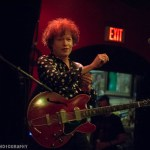 Subsonics with Bad Spell at The Earl 01/20/17