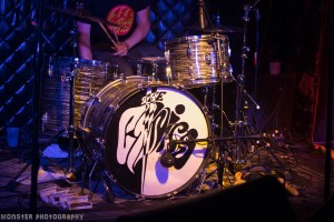 Photobook: The Cynics w/ The Forty-Fives & Black Linen @ The Star Bar 7/2/15