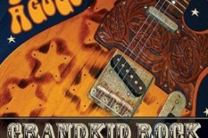 CD Review: Daddy A Go Go — Grandkid Rock