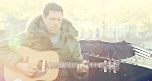 Live Review: Damien Jurado – The Earl