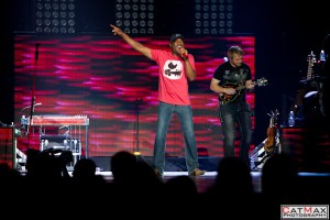 Picture Book: Darius Rucker and Lady Antebellum @ Gwinnett Arena June 22