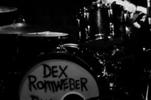 Picture Book: Dexter Romweber Duo at The EARL, March 1