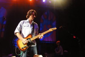 Live Review: Drive-By Truckers and Centro-matic at Georgia Theatre, August 12