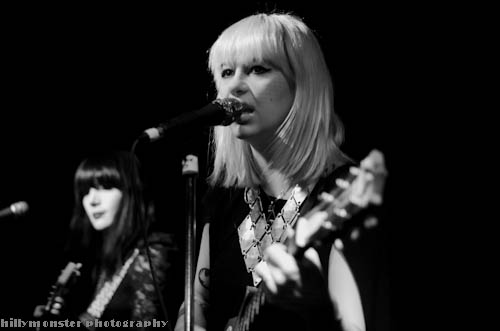 Dum Dum Girls (25)