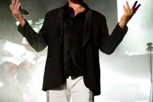 Picture Book: Duran Duran & MNDR @ Chastain Park Amphitheater, August 19