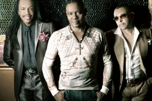 Show Preview: Earth, Wind, and Fire @ The Fox Theatre 10/2