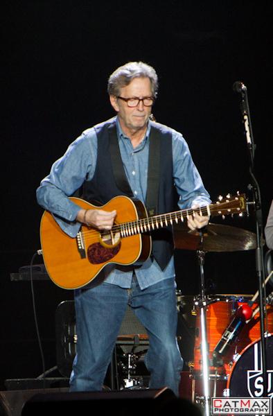 Eric Clapton_Gwinnett Center-4218