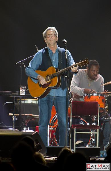 Eric Clapton_Gwinnett Center-4234