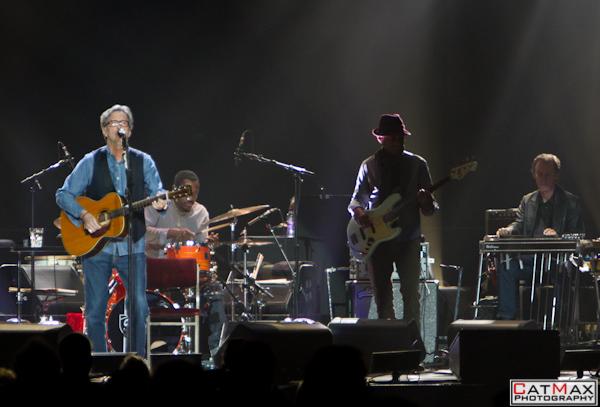 Eric Clapton_Gwinnett Center-4245